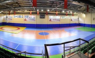 Yenidoğan Spor Salonu