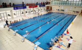 Yenidoğan Yüzme Havuzu
