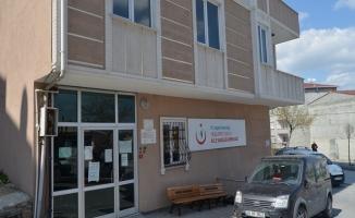 Yeşilkent 2 Nolu Aile Sağlığı Merkezi ASM