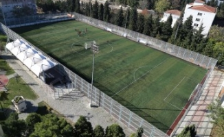 Zeytinburnu Spor Salonları
