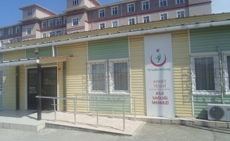 Ahmet Yesevi ASM