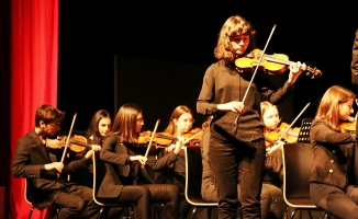 Ataşehir Belediyesi 2. Uluslararası Klasik Müzik Festivali