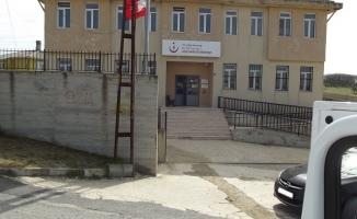 Büyük Çavuşlu Dr. Atakan Karanfil ASM