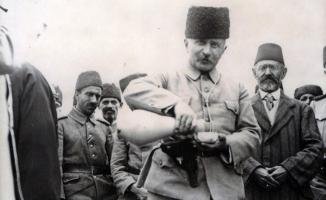 Fahreddin Paşa'nın dijital arşivi