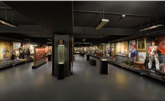 Hisart Canlı tarih Müzesi