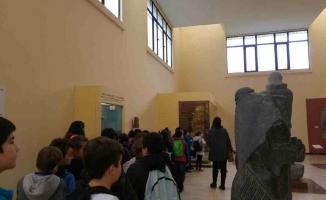 İstanbul Arkeoloji ve Kültür Müzesi