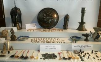 İstanbul'da Sümer Kralının 3500 yıllık tacı ele geçirildi