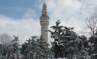 İstanbul Üniversitesi Beyazıt Kulesi Anıt Müzesi