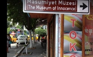Masumiyet Müzesi