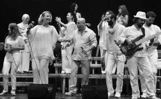 MOİ Sahne'de Sanat Programı