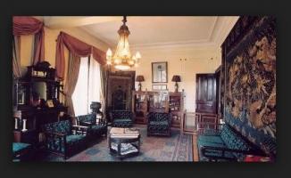 Pera Palas Atatürk Müzesi