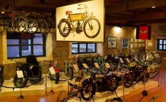 Rahmi M. Koç Sanayi Müzesi