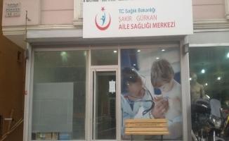 Şakir Gürkan ASM