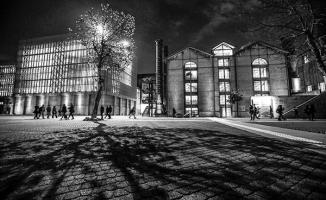 Santral İstanbul Enerji ve Çağdaş Sanatlar Müzesi