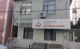 Sarıyer PTT Evleri ASM