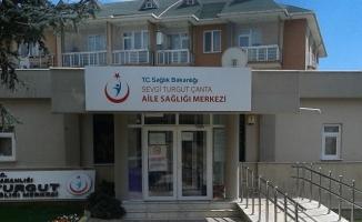Sevgi Turgut Çanta ASM