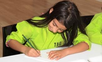 Trump Art Gallery'de çocuklara 'Atık Sanat Atölyesi' - 13 Ocak Cumartesi
