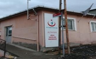 Altıntepe ASM, Sultanbeyli