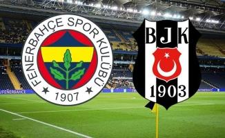 Beşiktaş Fenerbahçe derbi maçında trafiğe kapatılacak yollara dikkat!