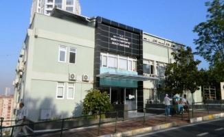 Beşiktaş Sait Çiftçi Devlet Hastanesi
