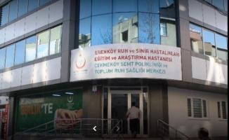Çekmeköy Semt Polikliniği ve Toplum Ruh Sağlığı Merkezi Randevu