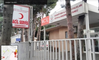 Erenköy Ruh ve Sinir Hastalıkları Eğitim ve Araştırma Hastanesi Randevu