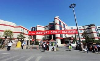 Esenyurt Necmi Kadıoğlu Devlet Hastanesi Randevu
