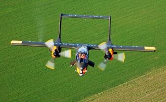 Eurasia Airshow uçuş gösteri fuarı