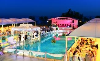 İBB'nin 6 ayrı Sosyal Tesislerinde düğün fırsatı