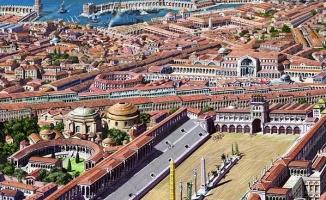 İstanbul Bizans Sarayları