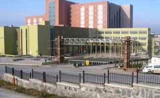Kanuni Sultan Süleyman  Eğitim Ve Araştırma Hastanesi Randevu