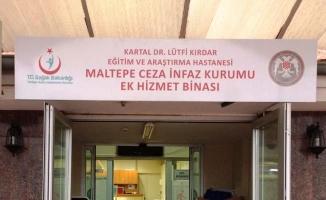 Maltepe Ceza İnfaz Kurumu Ek Hizmet Binası Randevu