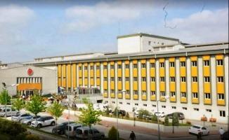 Mehmet Akif Ersoy Göğüs Kalp Ve Damar Cerrahisi Eğitim Ve Araştırma Hastanesi Randevu