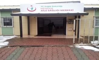 Menekşe ASM (Sultanbeyli)