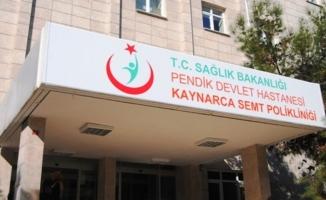 Pendik Devlet Hastanesi Kaynarca Semt Polikliniği ve Hemodiyaliz Merkezi Randevu