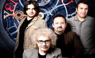 Sevgililer gününde Yeni Türkü'den ücretsiz konser
