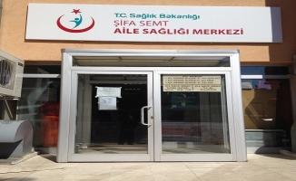 Şifa Semt Şehit P.Er İbrahim Doğan ASM