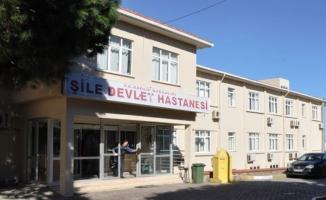 Şile Devlet Hastanesi Randevu