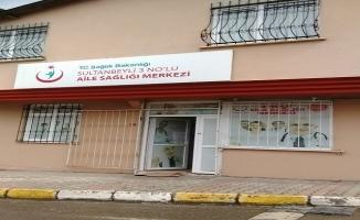 Sultanbeyli 3 Nolu ASM