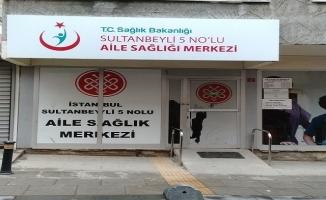Sultanbeyli 5 Nolu ASM