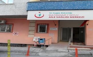 Sultangazi 7 Nolu ASM