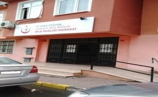 Turgut Reis Bağlık ASM
