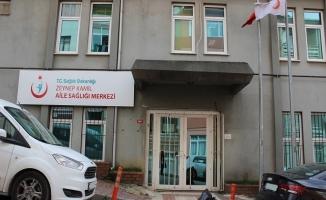 Zeynep Kamil ASM