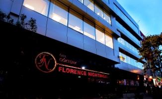 Göktürk Florence Nightingale Tıp Merkezi Randevu Alma