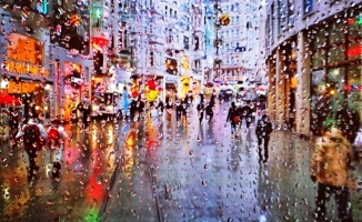 Meteoroloji'den İstanbul için hafta sonu uyarısı!