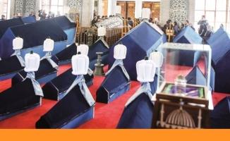 Sultan Ahmed Türbesi ziyatere açıldı