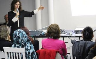 Üsküdar Belediyesi 'Alzheimer Okulu'