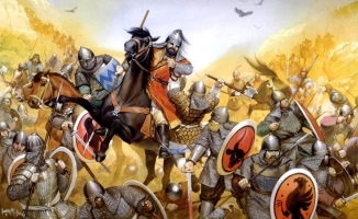 Bizans'ın Son İmparatoru XI. Konstantinos ve Ölümü