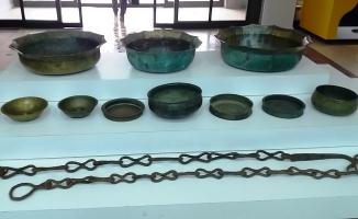 Fatih'in kırdığı 'Bizans Sur Kapısı' zincirleri bulundu