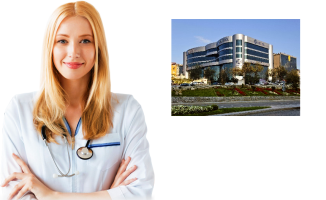 Medipol Üniversitesi Sefaköy SUM Hastanesi